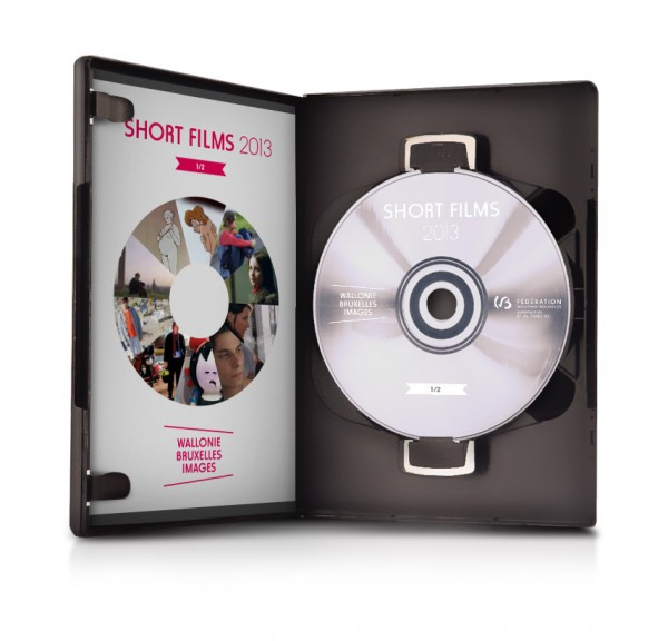 WBI <em> &#8211; DVD Short Films </em>